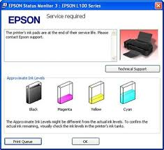 resetter l200 download collection of epson l200 waste ink pad resetter download kiwiggett