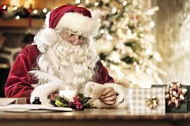 santa claus letters 11 free letters from santa claus to your child