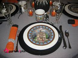 halloween tableware party plan halloween party planning checklist parties2plan