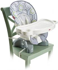 Fisher Price High Chair Seat Fisher Price Spacesaver High Chair In Geo Meadow From Best Car And