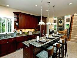 kitchen island bar height kitchen bar island breakfast bar set up kitchen breakfast bar island