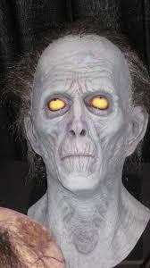blood curdling blog of monster masks march 2011