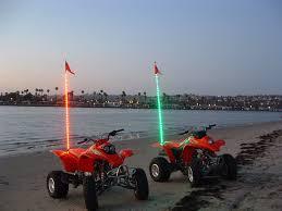 led light whip for atv led whip led lighted whip nightstalker xtreme