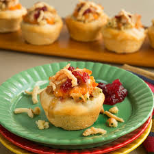 thanksgiving dinner cupcakesgreat recipes from s foods
