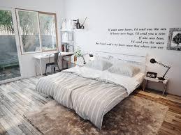 Bedroom Design Hardwood Floor 5 Modern Bedrooms