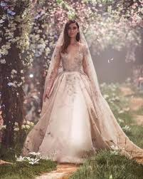 pictures of wedding dresses new disney wedding dresses by paolo sebastian