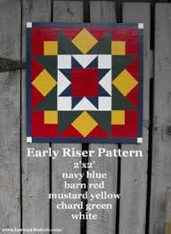 Barn Quilt Art Click To See Full Size Image Barn Quilts Pinterest Barn