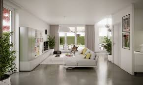 living rooms that demonstrate stylish modern design trends living