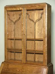 Bookshelves Oak by Bookcase Golden Oak Bookshelves Antique Golden Oak Bookcase