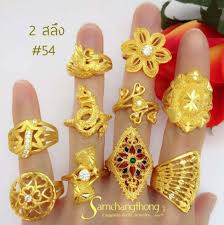 golden hand rings images Beautiful dubai gold hand rind designs 22 carat jpg