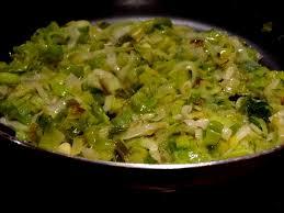 comment cuisiner le poireau a la poele purée de potimarron au poireau la tendresse en cuisine