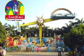 essel world in mumbai timings entry fee location address
