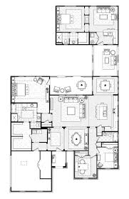Two Story Barndominium Floor Plans by 23 Best Multigenerational Homes Images On Pinterest House Floor