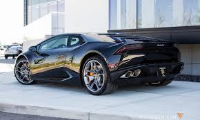 Lamborghini Huracan All Black - 2015 lamborghini huracan lp610 4 coupe lamborghini calgary
