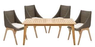 Retro Metal Garden Chairs by Rattan Garden Furniture B Q Interior Design