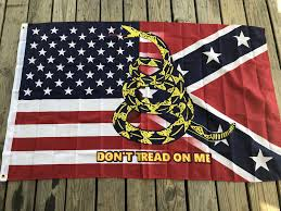 Confederate Flag Pin Triple Threat Flag U2013 Rebel Nation