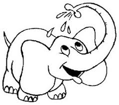 trend elephant pictures color 19 download coloring pages