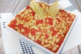 cuisiner les flageolets flageolets a la sauce tomate
