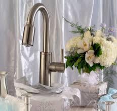 Newport Brass Kitchen Faucet New Contemporary Pull Down Kitchen Faucet From Newport Brass