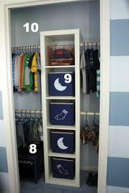 kid friendly closet organization kids closet organization ideas for organizing closets 15
