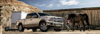 2018 ford f 150 safety features