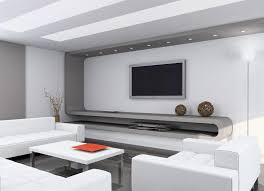 Minimalist Living Room Interior Design  Minimalist Living Room - Minimal living room design