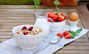 why breakfast is essential for losing weight mnn mother nature