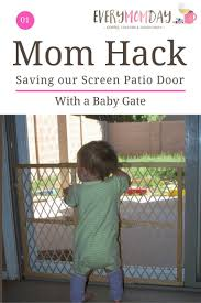 Patio Door Gates by Best 20 Save Screen Ideas On Pinterest Screens For Doors