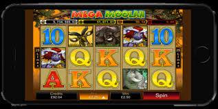 record breaking mega moolah slots jackpot won