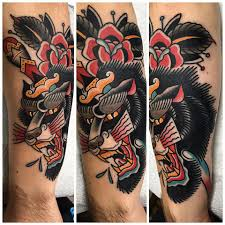 the appeal of traditional tattoos the ink factory