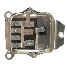 mounting of the voltage regulator u0026 brand recommendation team