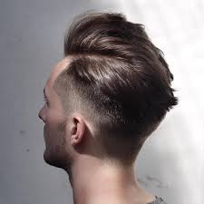 Trimmed Hairstyles For Men by Side Part Hairstyles For Men 2017