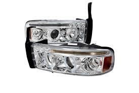 2001 dodge ram headlights 2001 dodge ram custom headlights aftermarket headlights
