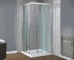 corner shower units image of 48 inch corner shower stall medium