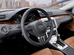 volkswagen crossblue interior blue volkswagen passat r36 cars hd wallpapers