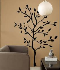 3d wall decal tree home design ideas home decor ideas
