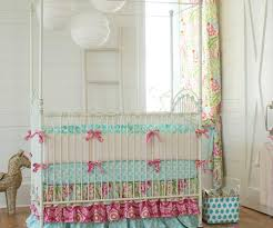 Coral Nursery Bedding Sets by Coral Baby Bedding Set Babies R Us Exclusive The Little Feather