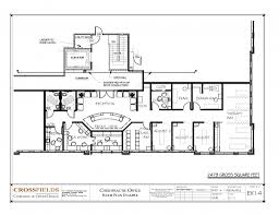 floor palns chiropractic clinic floor plans