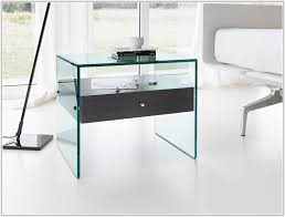 glass side tables for bedroom glass side tables for bedroom bedroom home decorating ideas