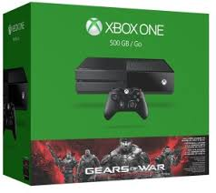 xbox one amazon black friday prie xbox one gears of war console 299 black friday price