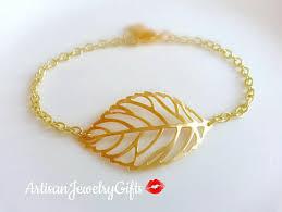 gold leaf bracelet images Matte gold skeleton leaf bracelet gold filigree leaf bracelet gold jpg