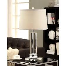 Drexel Heritage Floor Lamps by Crystal Column Table Lamp 10 Reasons To Buy Warisan Lighting