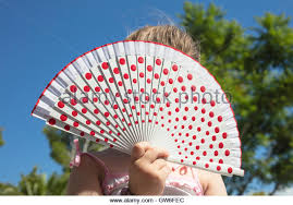 held fan held fan stock photos held fan stock images alamy