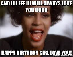 Birthday Girl Meme - 20 happy birthday girl memes sayingimages com