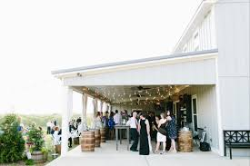 covered porch nashville barn wedding