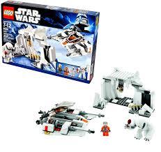 amazon com lego star wars movie series
