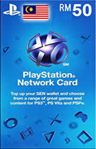 ps4 gift card malaysia psn wallet sony playstation store gift card code ps3