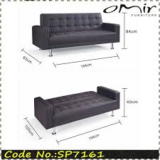 Dimensions Of A Couch Size Of Sofa Bed Memsaheb Net