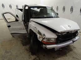 wrecked dodge dakota for sale wrecked 2002 dodge dakota slt for sale in tn madisonville lot