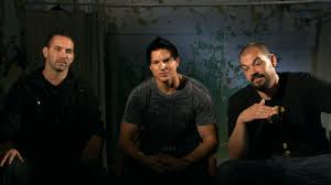 watch ghost adventures online on demand uktv play